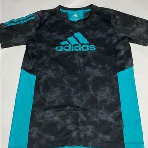 Adidas active top
